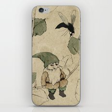 Fable #1 iPhone & iPod Skin