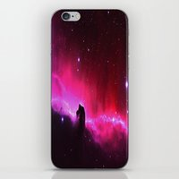 Star Tide iPhone & iPod Skin