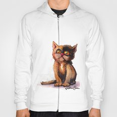 Gimme' Kitty Hoody