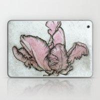Chromatic Orchid Laptop & iPad Skin