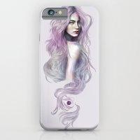 Innocuous iPhone 6 Slim Case