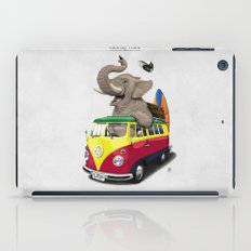 Pack the Trunk iPad Case