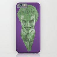The Joker (Color Variant) iPhone 6 Slim Case