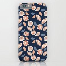 Roses #6 iPhone 6s Slim Case