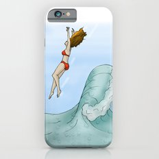All in or Nothing iPhone 6s Slim Case