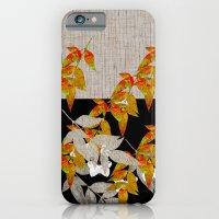 Japanese subtlety iPhone 6 Slim Case