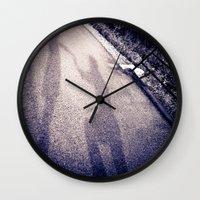 Shadow Proposal Wall Clock