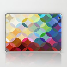 Circular Motion Laptop & iPad Skin