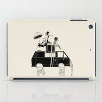 Going by Elephant iPad Case