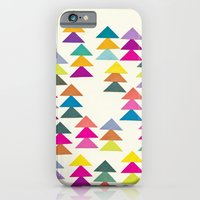 Lost in a Forest iPhone 6 Slim Case