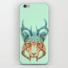 Cheedeera iPhone & iPod Skin