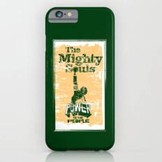The Mighty Souls: Soul & Funk Legends iPhone 6 Slim Case