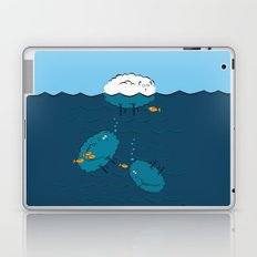 Sinking Sheep Laptop & iPad Skin