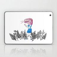 Grrr! Laptop & iPad Skin