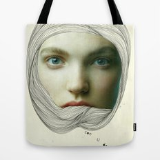 ulisses Tote Bag