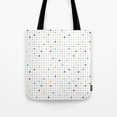 Pin Point New Tote Bag