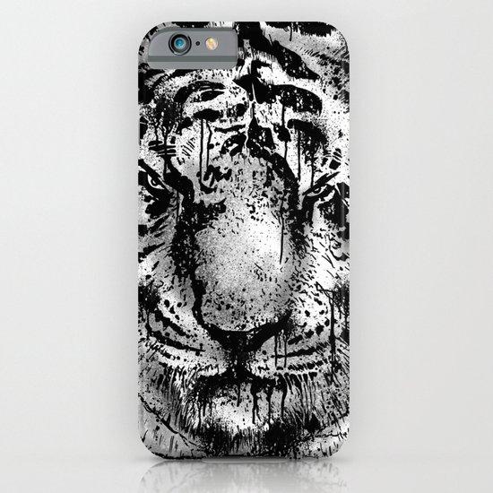 Be Wild iPhone & iPod Case