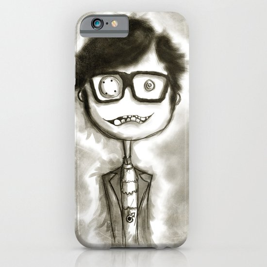 Austin Powers iPhone & iPod Case
