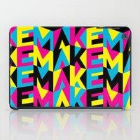 MYCK iPad Case