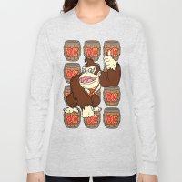 D.K Long Sleeve T-shirt