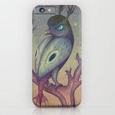 Hydrophiinae accipiter iPhone 6 Slim Case