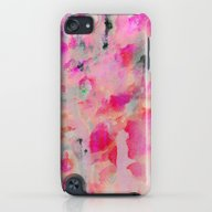 Rose 2 iPod touch Slim Case