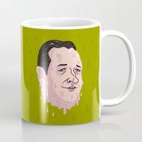 Ted Crooze Mug