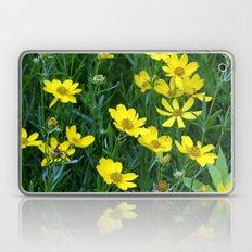 Prairie Flowers 2 Laptop & iPad Skin
