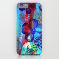 iPhone & iPod Case featuring Anthea by Sophia Buddenhagen