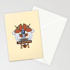 Avatar Nations Series - Air Nomads Stationery Cards