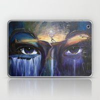 Origin Laptop & iPad Skin