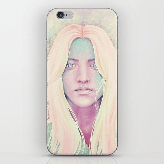 Asteria iPhone & iPod Skin