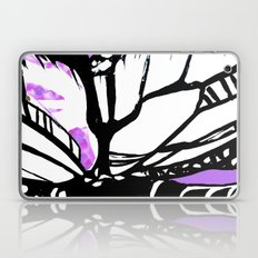 Butterfly 3 Laptop & iPad Skin