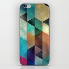 syy pyy syy iPhone & iPod Skin