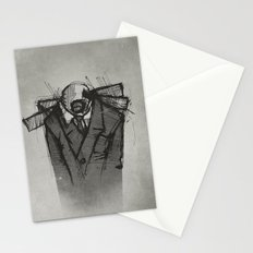 Wraith I. Stationery Cards