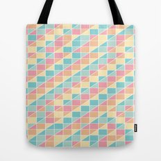 Vintage Candy Tote Bag
