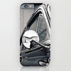 Nostalgic mirror iPhone 6 Slim Case