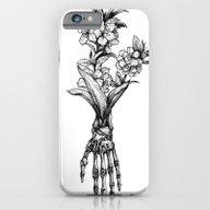 In Bloom #01 iPhone 6 Slim Case