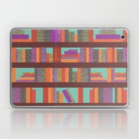 Books II Laptop & iPad Skin