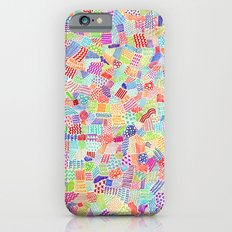 Ultimate Doodles iPhone 6 Slim Case