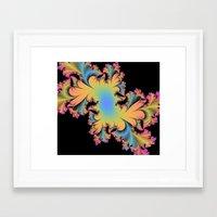 Seedling Framed Art Print