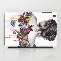 Butterfly Effect iPad Case