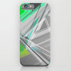 ∆Green Slim Case iPhone 6s