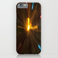 iPhone & iPod Case featuring Explosion of Lights by Kristi Jacobsen Photography
