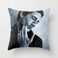 Adrien Throw Pillow