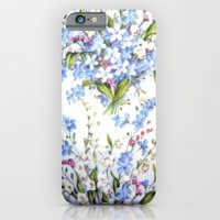 Forget Me iPhone 6 Slim Case