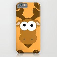 Minimal Moose iPhone 6 Slim Case