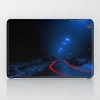 Nocturne iPad Case