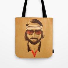 Baumer Tote Bag
