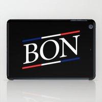 BON II iPad Case